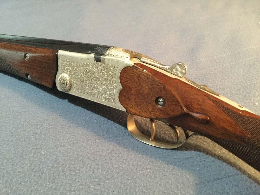 russian mts 108 hunting shotgun