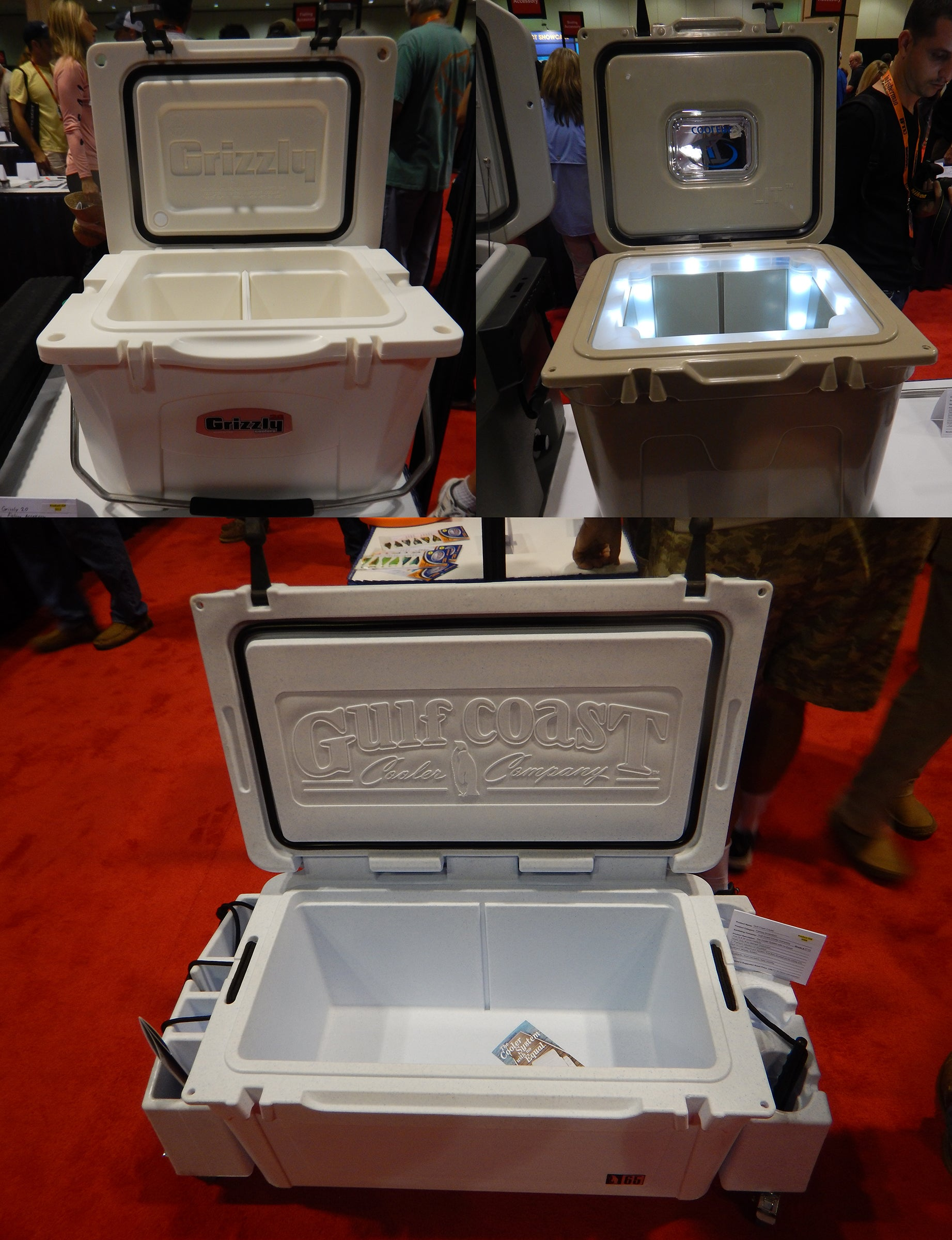 """ICAST Report: Riding the """"Extreme"""" Cooler Wave"""