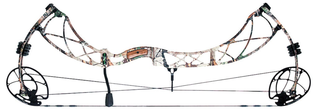 xpedition xcursion 6 compound bow 2017