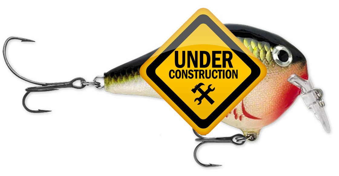 Tips (And Warnings) For Making Off-Season Crankbait Modifications