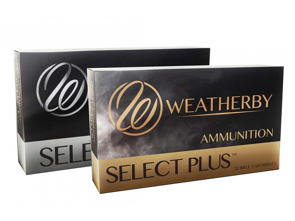 weatherby 257 hunting rifle ammunition
