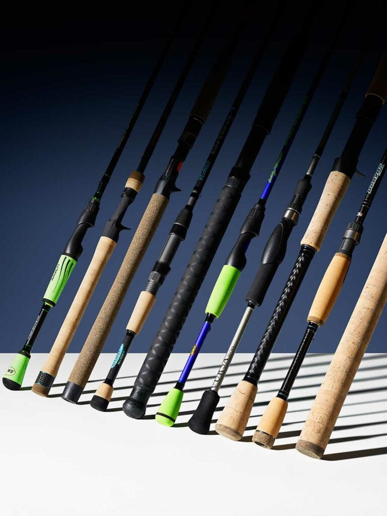 best fishing rods, 2017 fishing rods, best fishing products