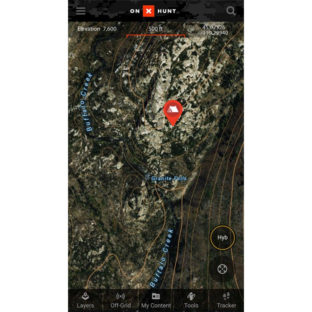 onX Maps