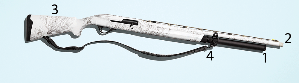 How to Trick Out Your Shotgun for Snow Goose Hunting