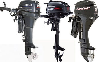 Outboard Review: The Little Engines That Could