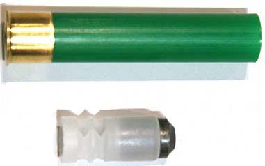 Hastings 3.5-inch 20 gauge Slug from ShotShow 2007