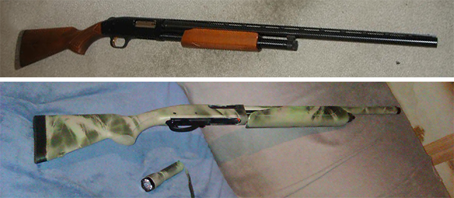Gunfight Friday: Remington 870 vs Mossberg 500