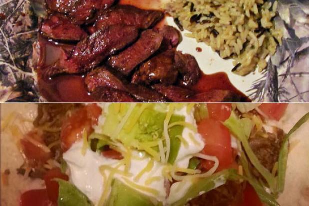 wild game recipes, hank shaw