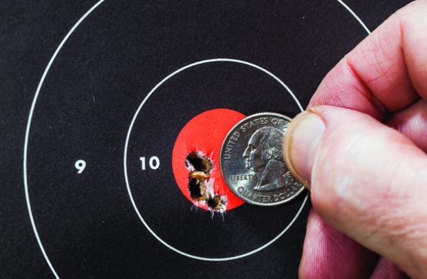 Gun Nut Challenge: The Merit Badge