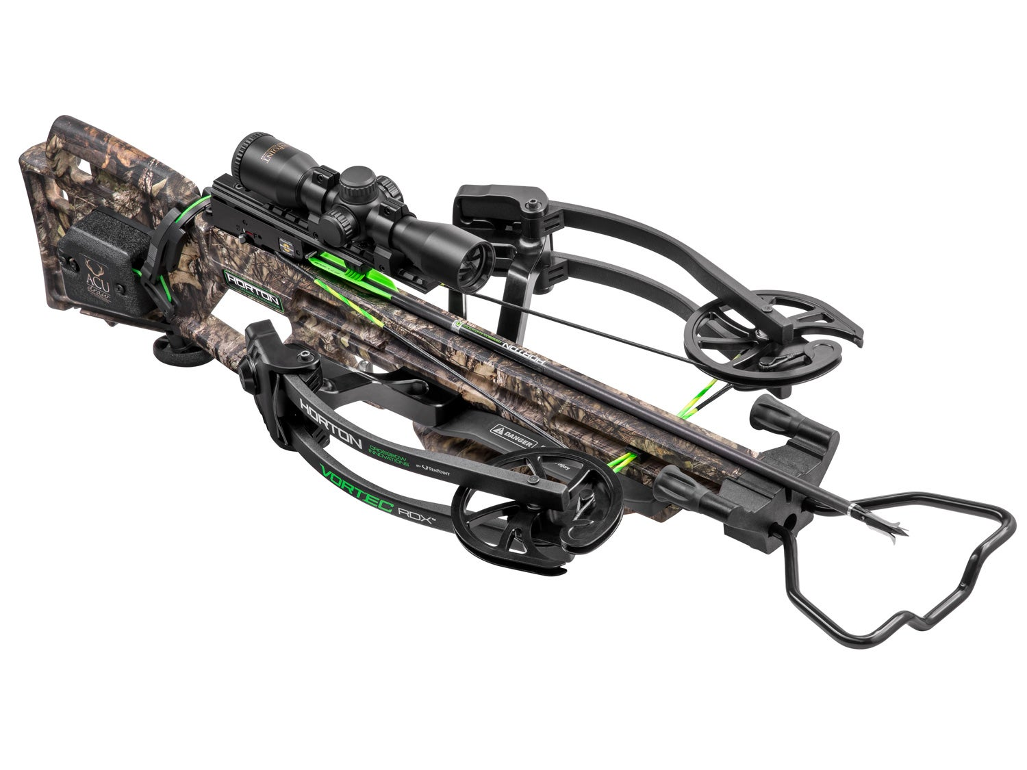 Hottest New Crossbows for 2017