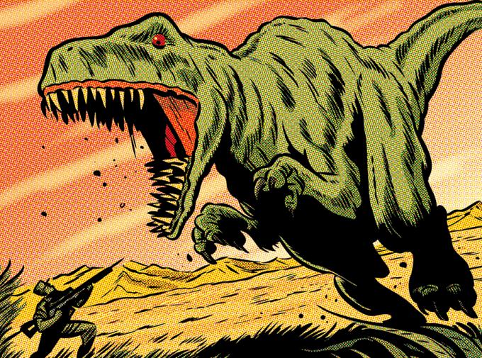 Ask Petzal: Dinosaurs, Suppressors, and a .375 H&H Deer Rifle
