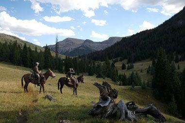 """Backcountry"