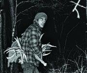 Shed Poaching Jeopardizes Antler Drop Hunting
