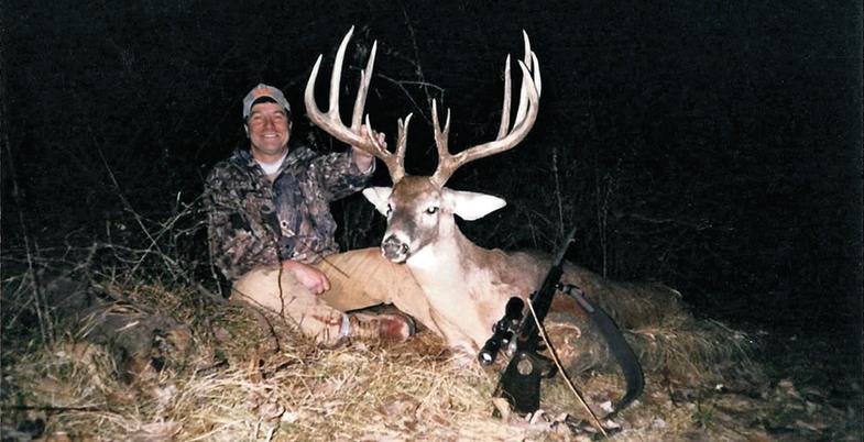 Big-Buck Expert Sam Collora Reveals His Trophy Secrets