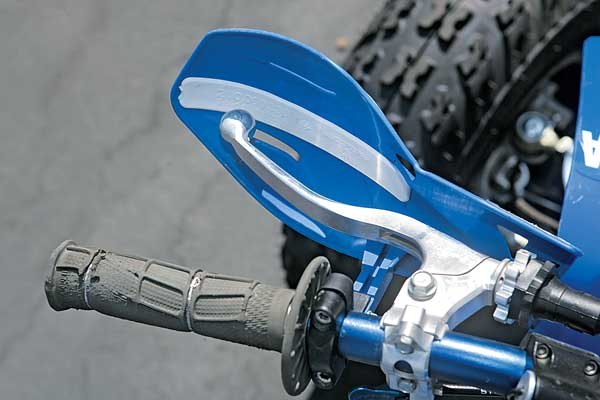 Tip of the Day: Clutch Lever