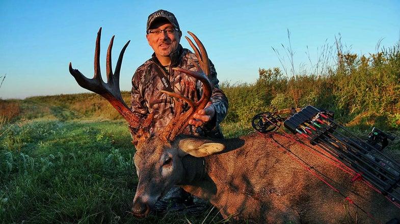 Rut-Report, Rut Reporters 2015, Whitetails, Big Buck, Mark Drury, Scott Bestul