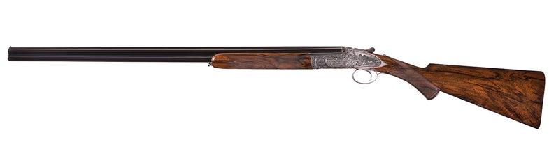 petersen shotgun