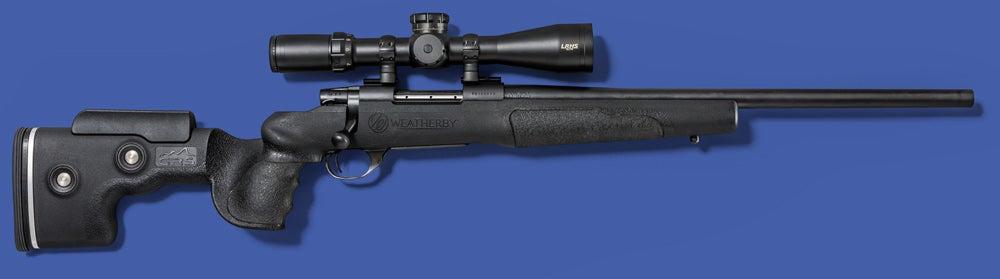 Weatherby Vanguard Adaptive Composite Rifle