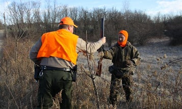 Behind the Badge: Follow an Ohio Wildlife Officer on Opening Day of the State's Gun Season