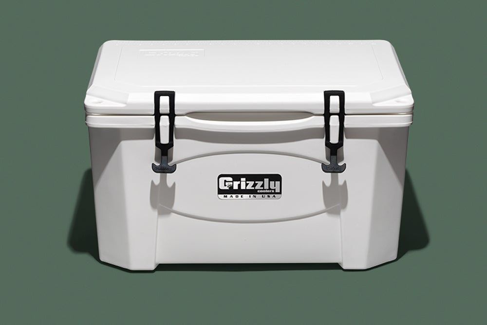 grizzly 40, cooler review 2016,
