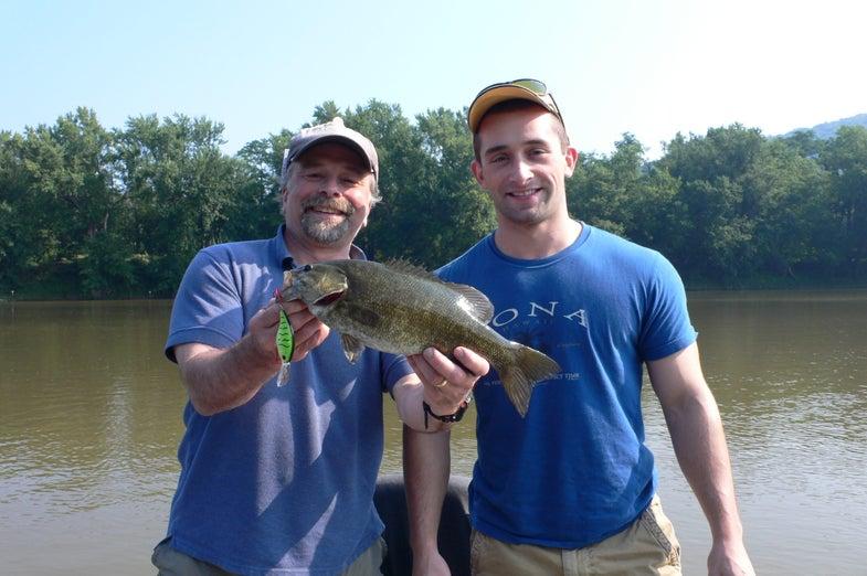 Trip Report: Smallmouth on Pennsylvania's Upper Susquehanna River