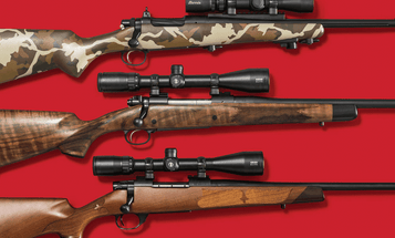 The 18 Best New Rifles of 2017, Ranked and Reviewed