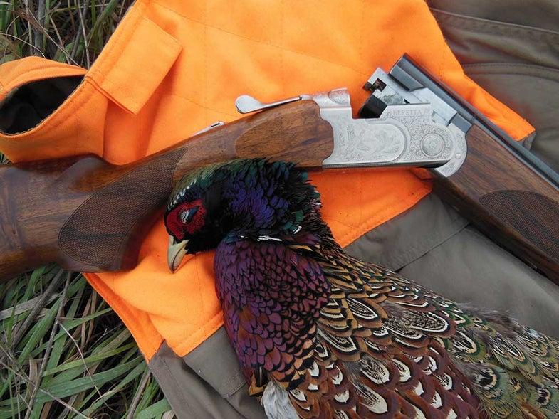 hunting maxim