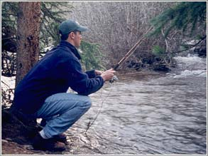 Ultralight Spinning Tackle Comes of Age