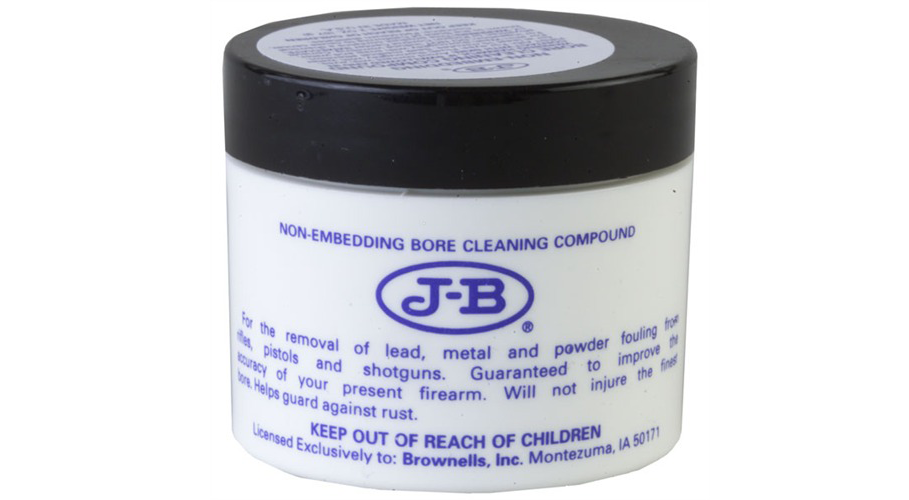 j-b cleaner