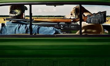 Truck Guns: Anatomy of the Perfect Pickup Rifle