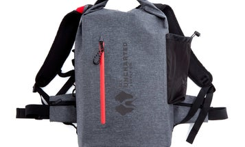 25 Lifesaving Items in One Wilderness Go Bag