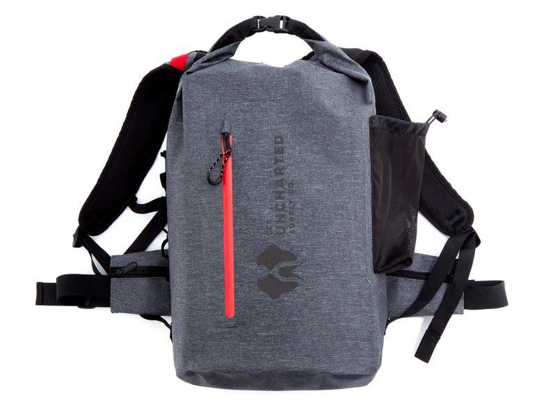 uncharted seventy2 survival kit