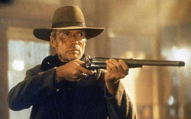 Slapping Leather: Two Westerns that are Actually Accurate