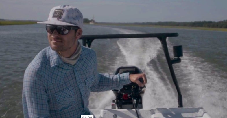 Video: How Do You Get Your Fishing Hall Pass?