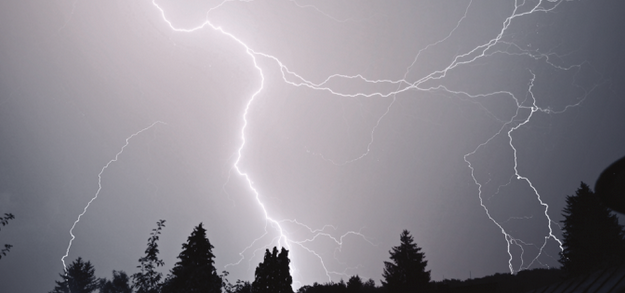 How to Survive a Lightning Storm