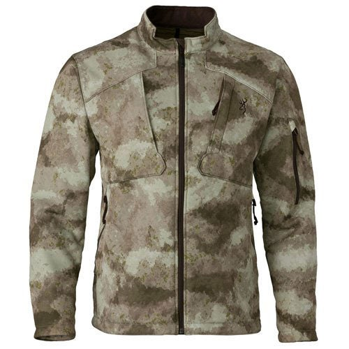 browning speed backcountry hunting jacket