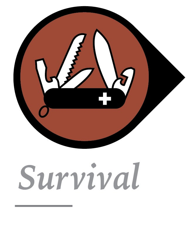Tell Us Your Survival Story