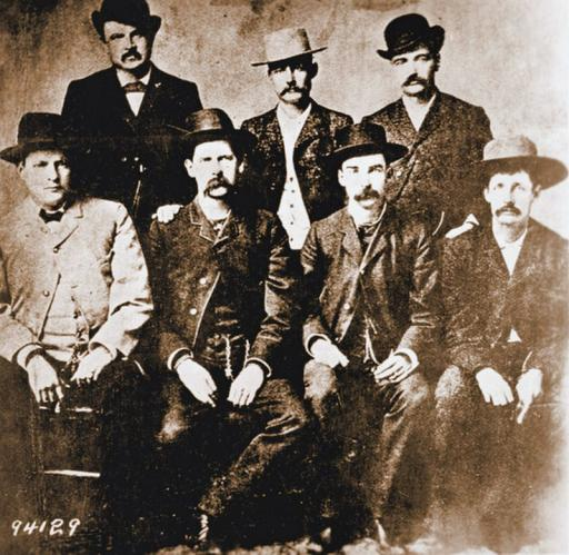 David E. Petzal's Five Greatest Gunfights of the Old West