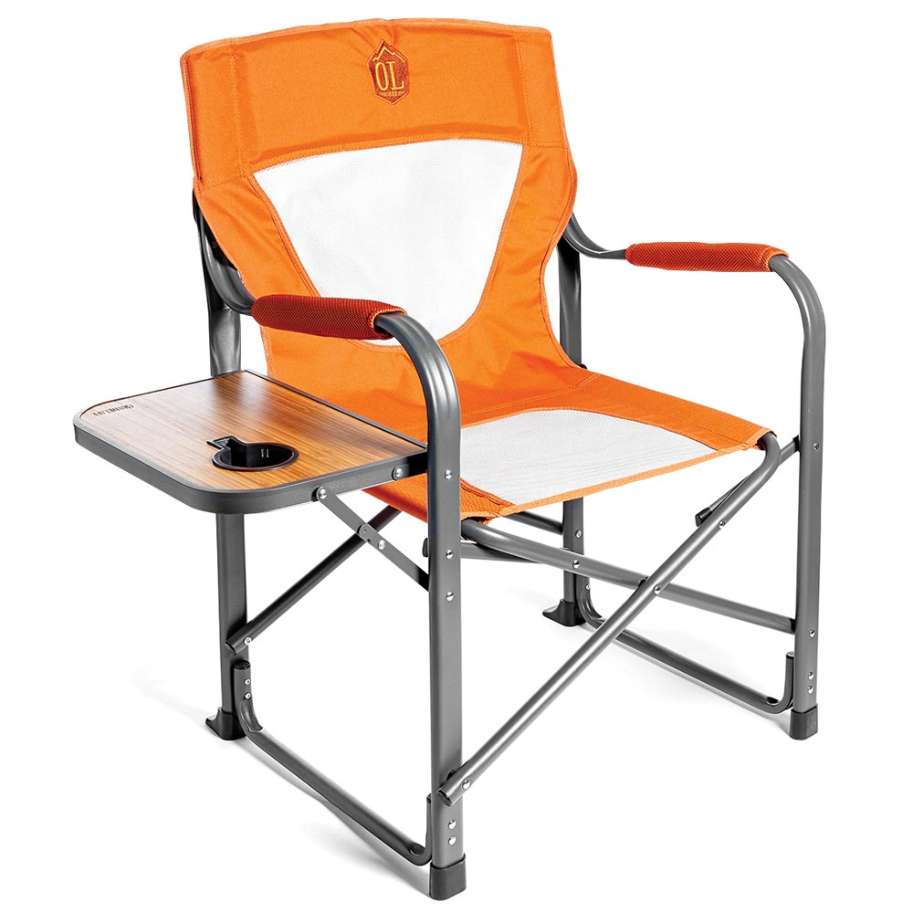 OL Guide Life Catskills Camp Chair