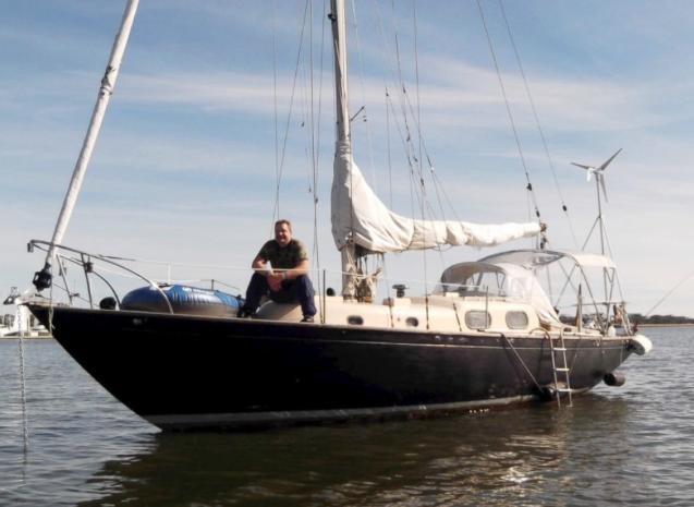 Fisherman Survives 66 Days at Sea