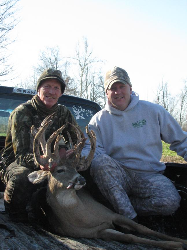 httpswww.fieldandstream.comsitesfieldandstream.comfilesimport2012importPhotoGallery2012trophyroom73890michaels_deer_from_donnas_367.JPG