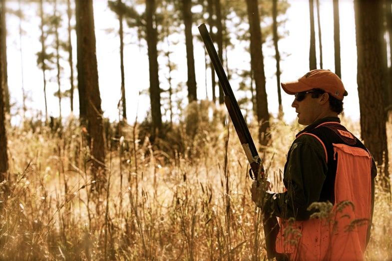 Ask Phil: How to Carry an Upland Gun