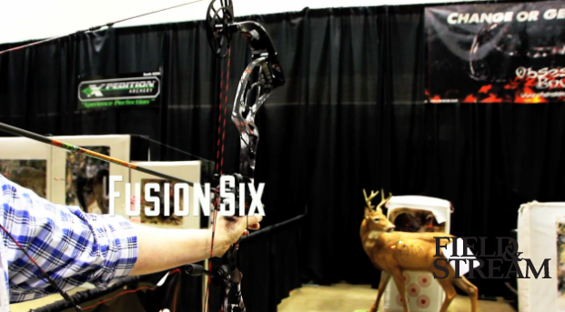 ATA Show First Look: Obsession Fusion 6