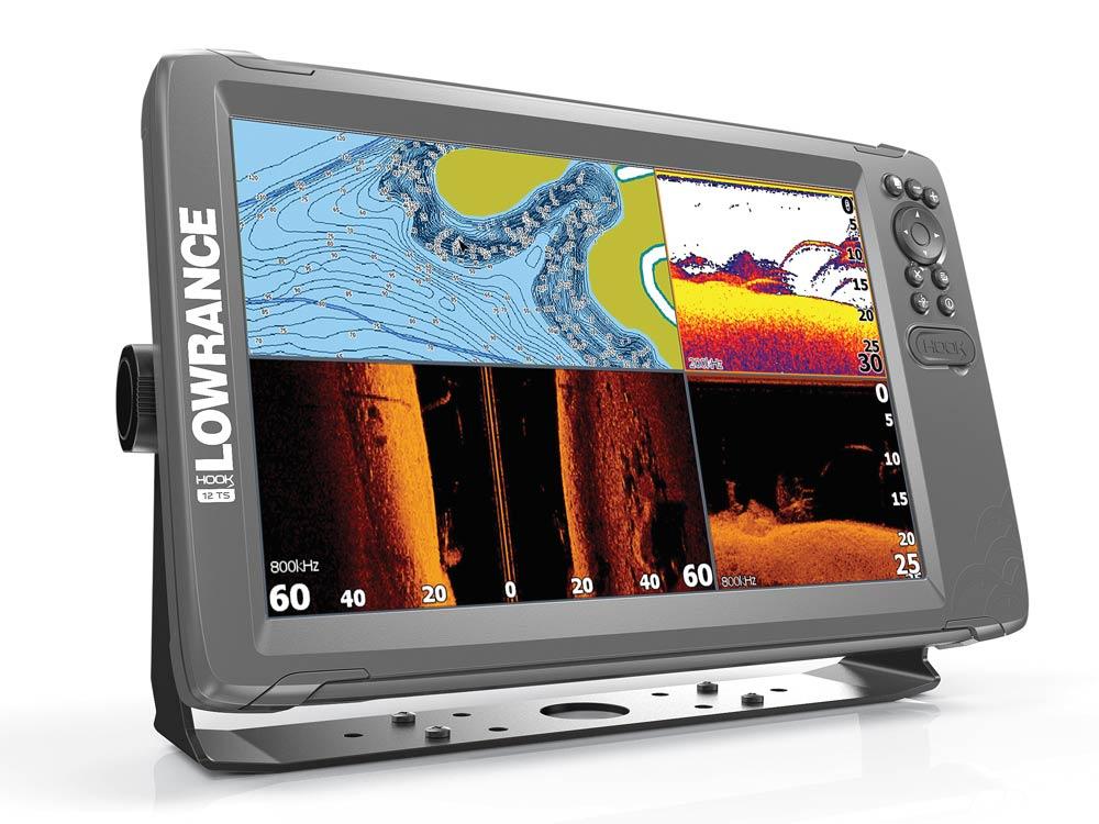 Lowrance Hook2 GPS