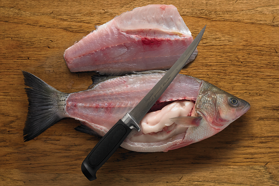 Three Key Features for Your Next Fillet Knife