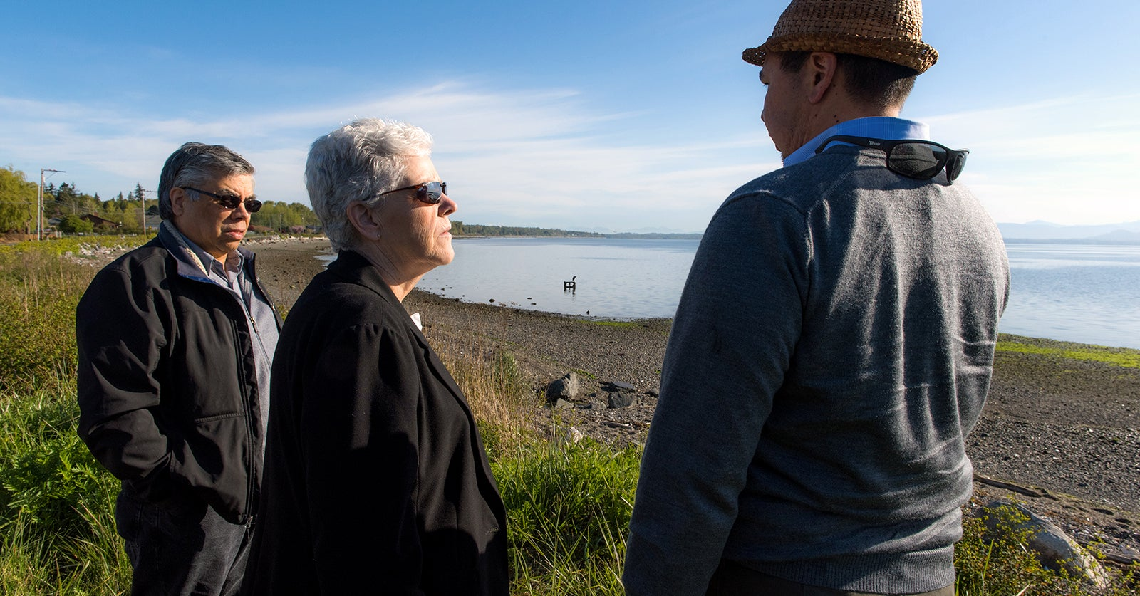 The Clean Water Rule: A Q&A with the EPA