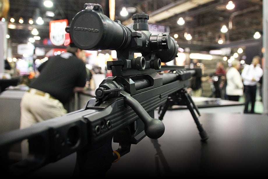 The Best of Shot Show Day 3