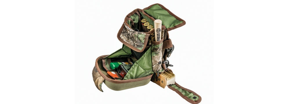 The Undertaker Chest Pack