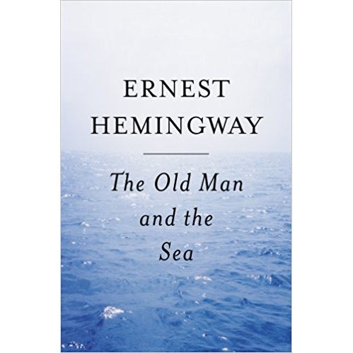old man and sea book ernest hemingway