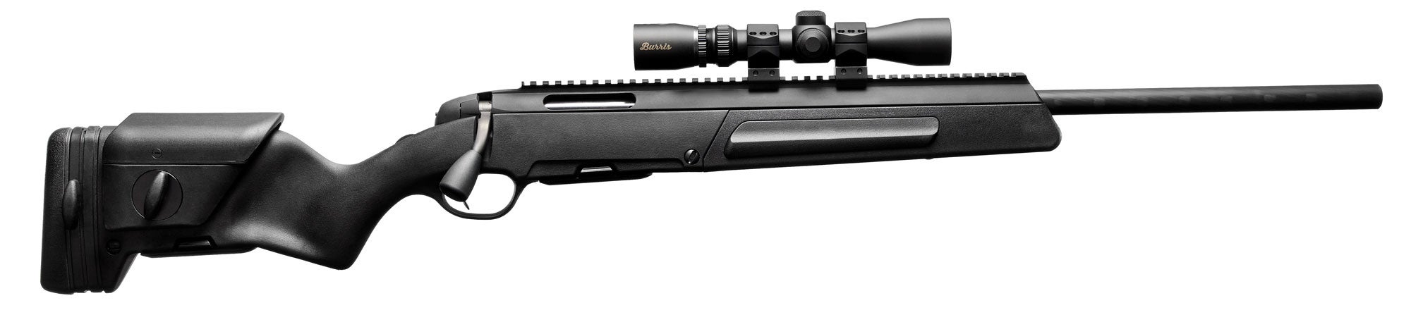 Steyr Scout Elite Rifle